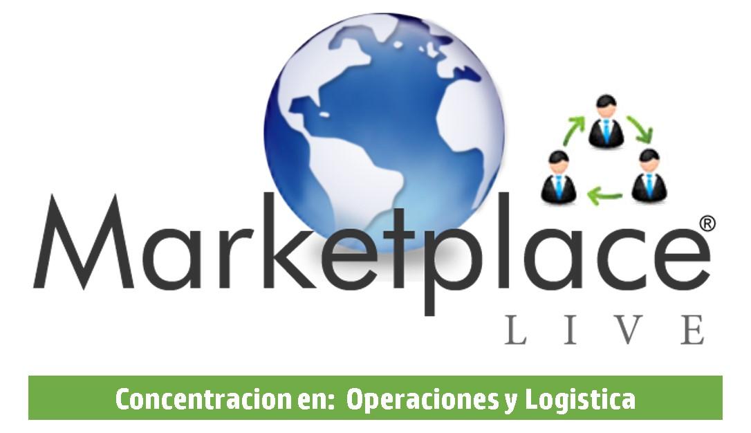 Marketplace Live (Concentracion en Operaciones y logística) Image