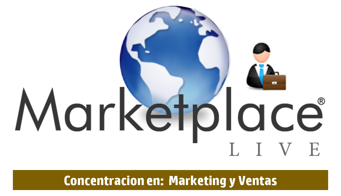 Marketplace Live (Concentracion Marketing) Image